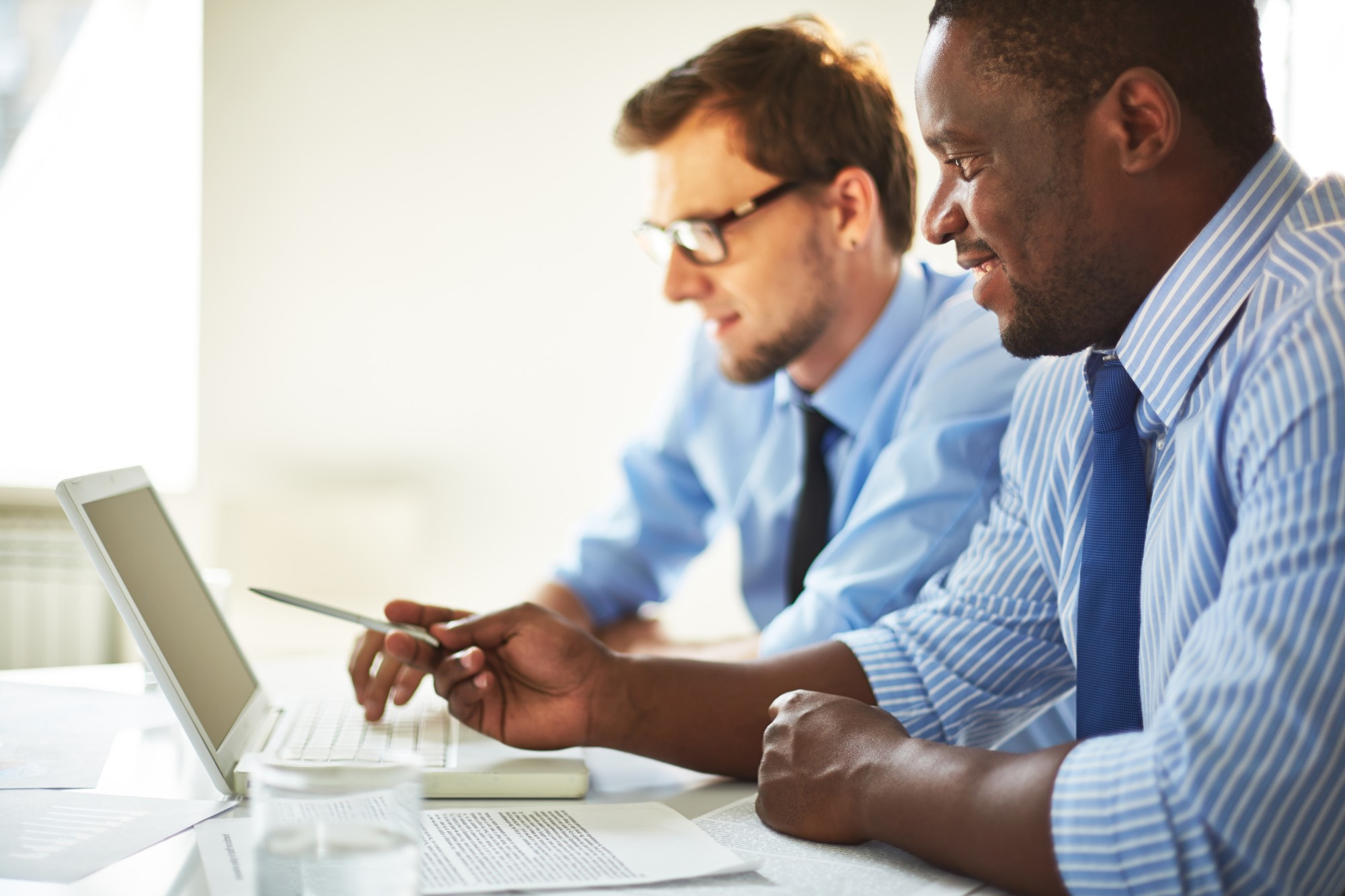 Database Expertise Solutions